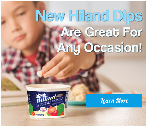 New Hiland Dips