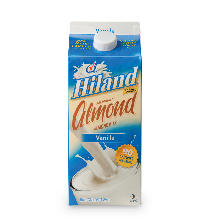Hiland Dairy Products Dairy Free Options