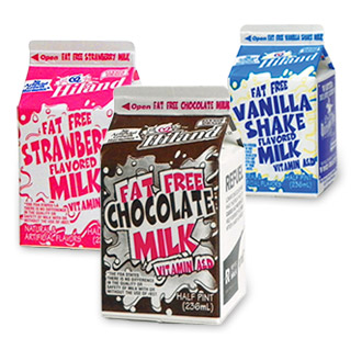 Hiland Dairy | Company | School Milk Program